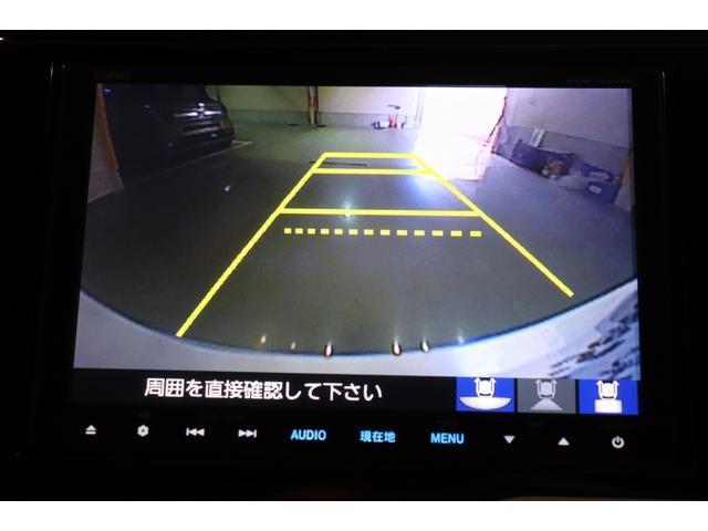 Sパッケージ 純正メモリーナビ フルセグTV Bカメラ(3枚目)