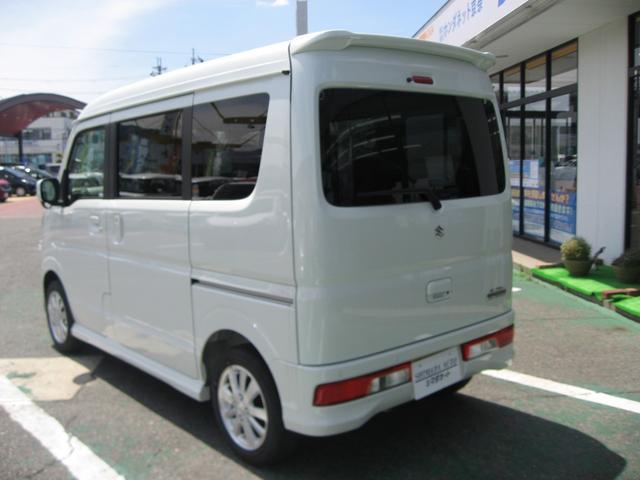 「スズキ」「エブリイワゴン」「コンパクトカー」「奈良県」の中古車11