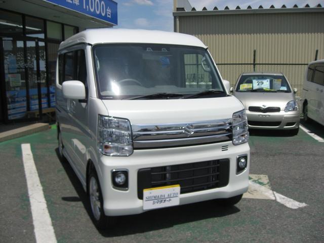 「スズキ」「エブリイワゴン」「コンパクトカー」「奈良県」の中古車13