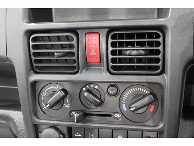 KCエアコン・パワステ セーフティサポート装着車 ラジオ 5MT(4枚目)