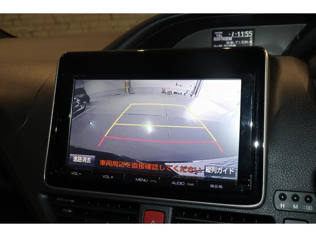 ZS 純正SDナビ 7人乗り ETC アルミホイール スマートキー アイドリングストップ LEDヘッドランプ パークアシスト 3列シート 両側スライドドア片側電動 Bluetooth接続 バックカメラ(6枚目)