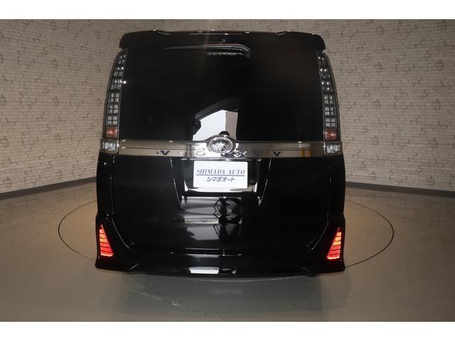 ZS 純正SDナビ 7人乗り ETC アルミホイール スマートキー アイドリングストップ LEDヘッドランプ パークアシスト 3列シート 両側スライドドア片側電動 Bluetooth接続 バックカメラ(22枚目)
