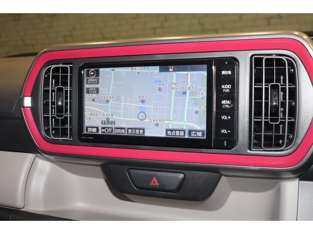モーダ Gパッケージ 衝突被害軽減ブレーキ 純正SDナビ フルセグTV 純正アルミホイール LEDヘッドランプ バックカメラ Bluetooth接続 オートライト 電動格納ミラー スマートキー 盗難防止システム CD(4枚目)