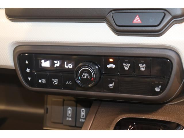 L 衝突被害軽減システム アイドリングストップ スマートキー 盗難防止システム 衝突安全ボディ 両側電動スライドドア レーンアシスト オートライト シートヒーター LEDヘッドライト 電動格納ミラー(4枚目)