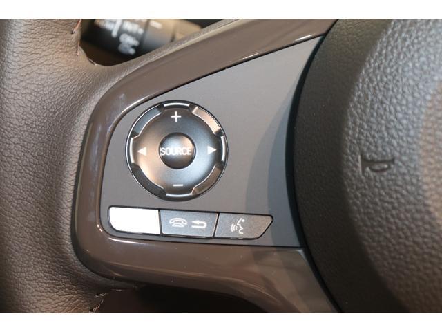 L・ターボ 衝突被害軽減システム スマートキー 両側電動スライドドア オートライト クリアランスソナー 盗難防止システム LEDヘッドライト ステアリングリモコン クルーズコントロール パドルシフト(7枚目)