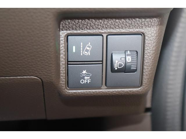 L・ターボ 衝突被害軽減システム スマートキー 両側電動スライドドア オートライト クリアランスソナー 盗難防止システム LEDヘッドライト ステアリングリモコン クルーズコントロール パドルシフト(11枚目)