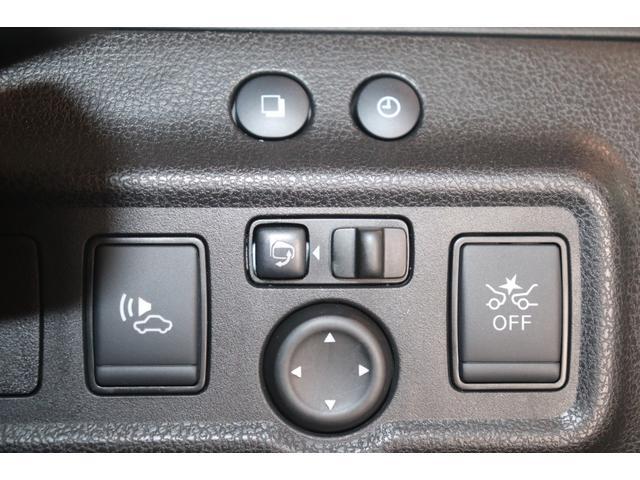 e-パワー X 衝突被害軽減システム 純正メモリーナビ フルセグTV ETC 15インチAW クリアランスソナー CD 全周囲カメラ Bluetooth接続 盗難防止システム 衝突安全ボディ ABS 電動格納ミラー(12枚目)