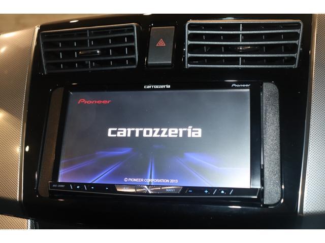 カスタム X SA 衝突被害軽減システム 社外メモリーナビ フルセグTV アイドリングストップ 盗難防止システム LEDヘッドライト オートライト Bluetooth接続 電動格納ミラー スマートキー CD DVD再生(3枚目)