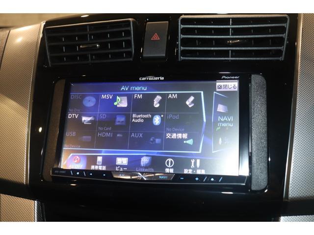 カスタム X SA 衝突被害軽減システム 社外メモリーナビ フルセグTV アイドリングストップ 盗難防止システム LEDヘッドライト オートライト Bluetooth接続 電動格納ミラー スマートキー CD DVD再生(5枚目)