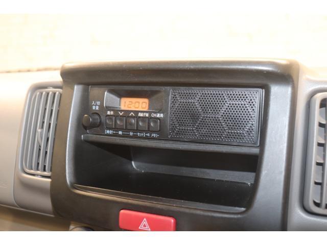 DX ラジオ 両側スライドドア キーレスエントリー マニュアルエアコン パワーステアリング 運転席エアバック 助手席エアバック ABS(3枚目)