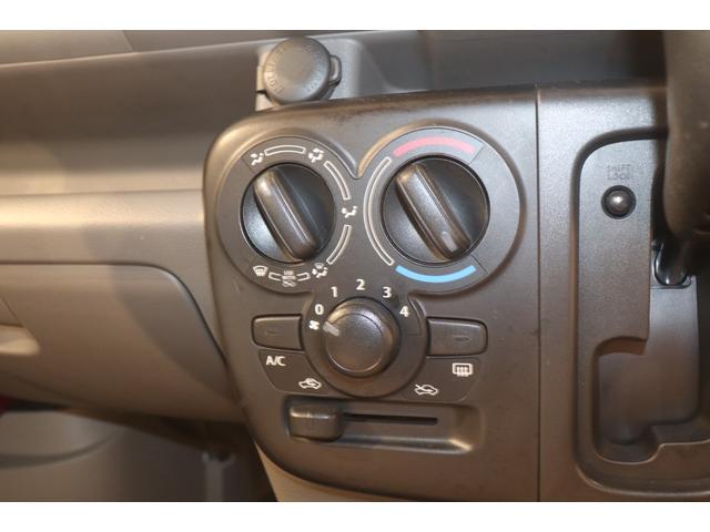 DX ラジオ 両側スライドドア キーレスエントリー マニュアルエアコン パワーステアリング 運転席エアバック 助手席エアバック ABS(4枚目)
