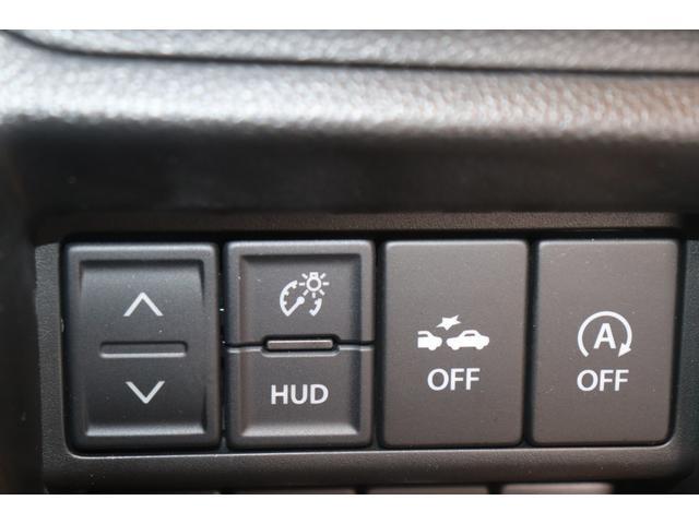 ハイブリッドX 衝突被害軽減システム アイドリングストップ オートライト シートヒーター LEDヘッドライト 電動格納ミラー 盗難防止システム ステアリングリモコン スマートキー AW14インチ パワーステアリング(8枚目)