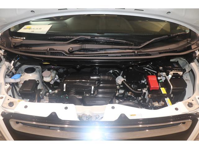 ハイブリッドX 衝突被害軽減システム アイドリングストップ オートライト シートヒーター LEDヘッドライト 電動格納ミラー 盗難防止システム ステアリングリモコン スマートキー AW14インチ パワーステアリング(20枚目)