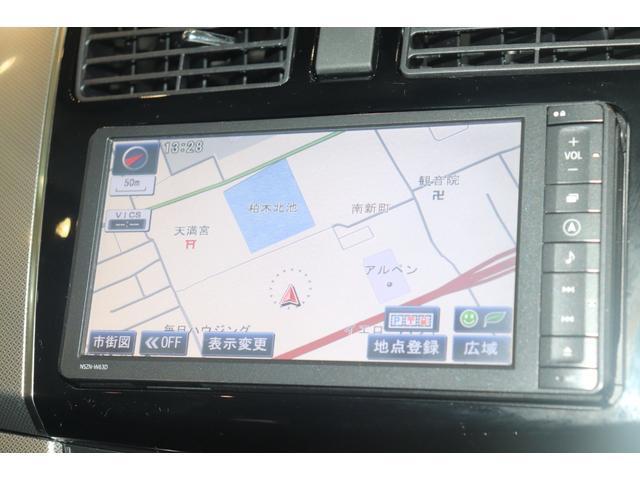 カスタム X 盗難防止システム 純正SDナビ フルセグTV アルミホイール アイドリングストップ オートライト LEDヘッドライト バックカメラ ミュージックプレーヤー接続可 Bluetooth接続 ETC CD(4枚目)