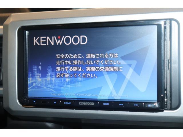 G SA 衝突被害軽減システム 社外メモリーナビ フルセグTV バックカメラ ETC AW15インチ スマートキー ミュージックプレイヤー接続可 オートライト CD DVD再生 Bluetooth接続(3枚目)