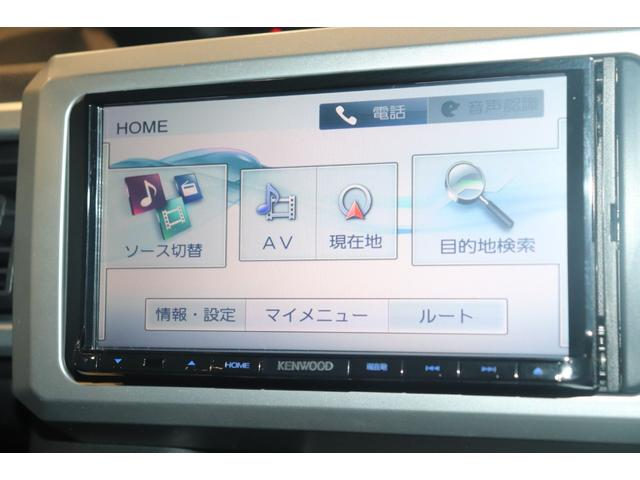 G SA 衝突被害軽減システム 社外メモリーナビ フルセグTV バックカメラ ETC AW15インチ スマートキー ミュージックプレイヤー接続可 オートライト CD DVD再生 Bluetooth接続(6枚目)