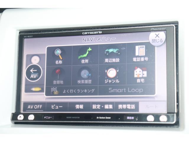 X 衝突被害軽減システム 社外メモリーナビ フルセグTV シートヒーター HID Bカメラ AW アイドリングストップ ETC オートライト CD DVD再生 Bluetooth接続 盗難防止システム(7枚目)