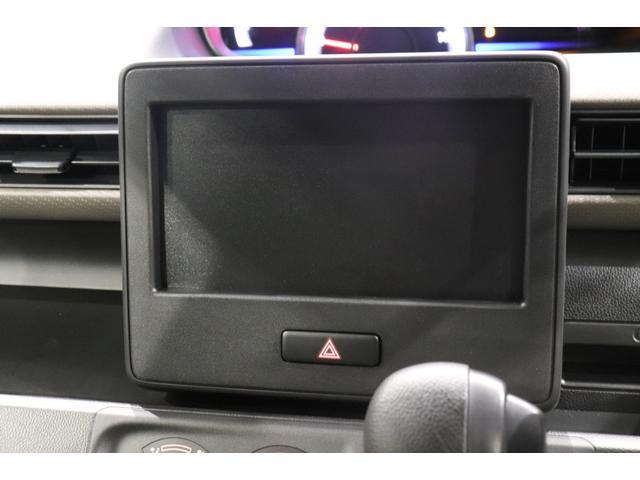 FA 衝突被害軽減ブレーキ 盗難防止システム クリアランスソナー 電動格納ミラー オートライト マニュアルエアコン パワーステアリング パワーウィンドウ 運転席助手席エアバッグ ABS キーレスエントリー(3枚目)