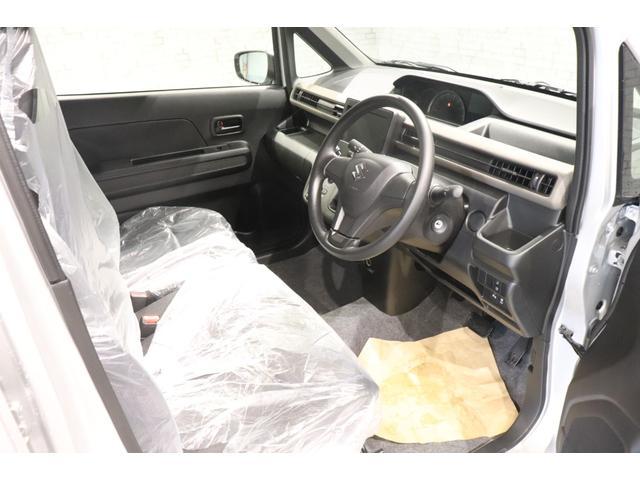FA 衝突被害軽減ブレーキ 盗難防止システム クリアランスソナー 電動格納ミラー オートライト マニュアルエアコン パワーステアリング パワーウィンドウ 運転席助手席エアバッグ ABS キーレスエントリー(8枚目)