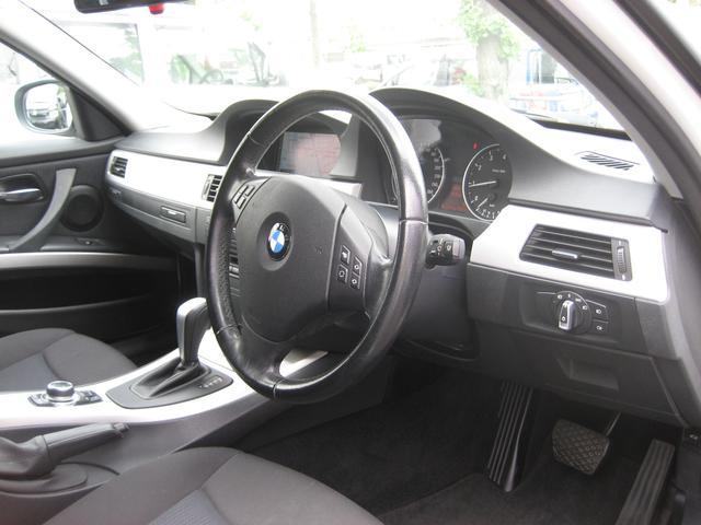BMW BMW 320iツーリング 純正ナビ MスポAW スマートキー