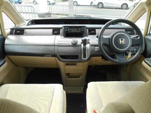ホンダ ステップワゴン G Lパッケージ キセノン 左側電動スライド Tチェーン