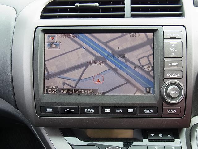 ホンダ ストリーム X HDDナビエディション ETC キセノン Tチェーン