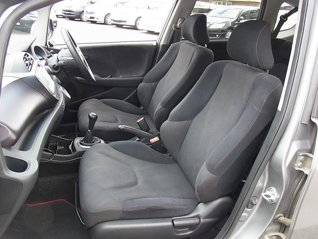 ホンダ フィット RS ハイウェイED 5MT クスコ車高調 ナビ Tチェーン
