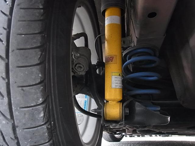 ホンダ フィット RS 5MT SHOWAサス カーボンボンネ ナビTV