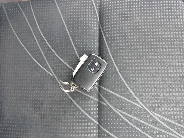 100G レザーパッケージ スマートキー Tチェーン(20枚目)