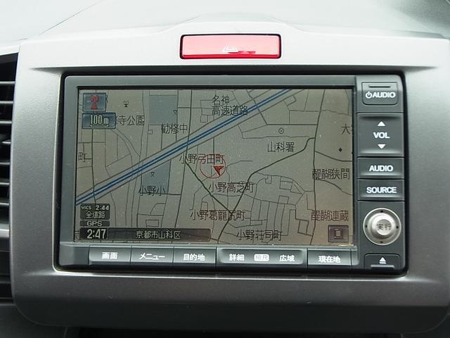 G Lパッケージ バックモニター付HDDナビTV ETC キセノン 左側電動スライドドア タイミングチェーン(11枚目)