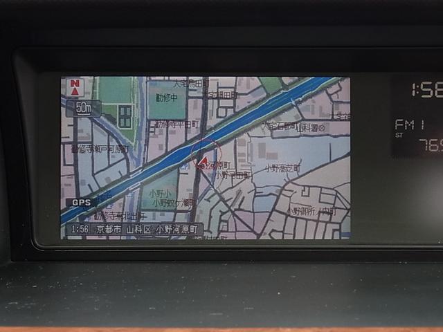 GエアロHDDナビパッケージ ダブルサンルーフ シートヒーター付レザーシート 7人乗 両側電動スライドドア ETC タイミングチェーン(12枚目)