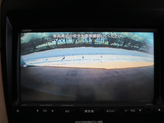 ボクスターSレーシング スポーツクロノ スポーツエグゾースト(17枚目)