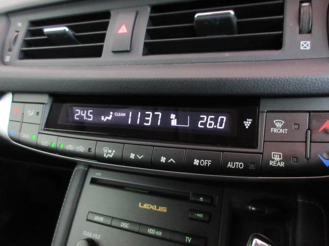 デュアルオートエアコン装備でオールシーズン快適ドライブ!