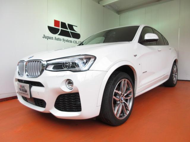 「BMW」「X4」「SUV・クロカン」「京都府」の中古車3