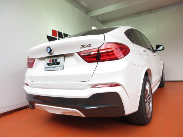 「BMW」「X4」「SUV・クロカン」「京都府」の中古車6