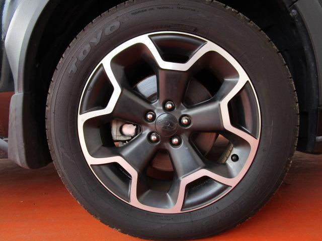 「スバル」「XV」「SUV・クロカン」「京都府」の中古車37