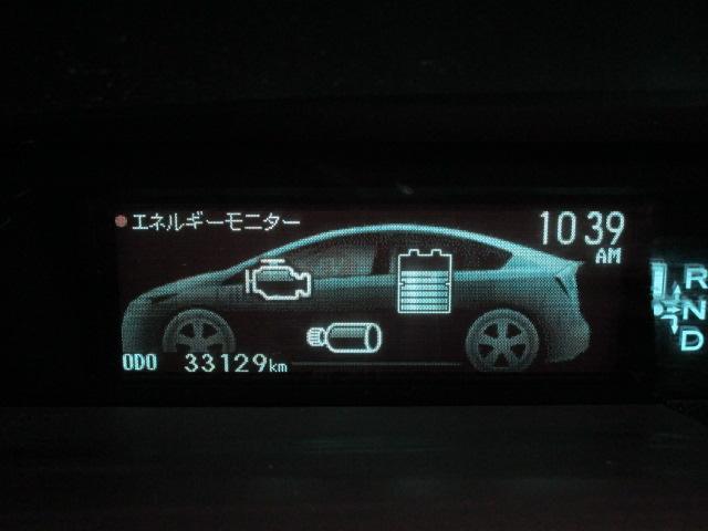 S SDナビ地デジBカメラ LEDランプ 1オーナー(17枚目)