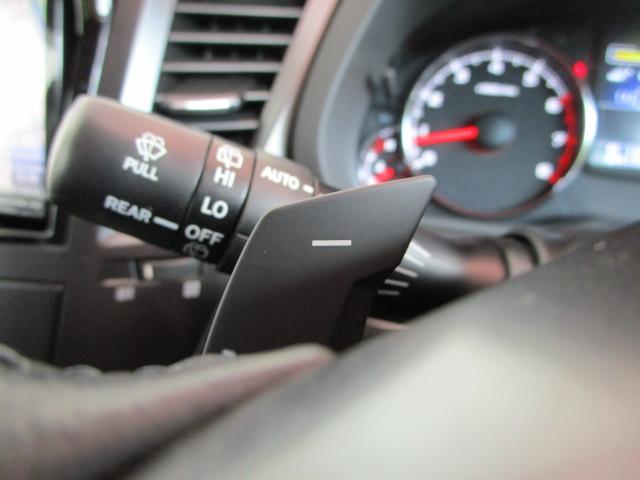 2.5i Bスポーツアイサイト Gパッケージ SDナビ地デジBカメラ キセノンライト スマートキー ETC パワーシート 衝突軽減ブレーキ 車線逸脱警報 1オーナー(16枚目)
