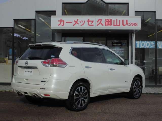 モード・プレミアハイブリッドエマージェンシーPKG 4WD(2枚目)