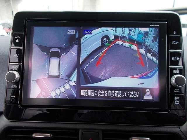 ハイウェイスター X プロパイロットエディション 660 ハイウェイスターX プロパイロット エディション メモリーナビゲーション・アラウンドビューモニター・衝突被害軽減ブレーキ・踏み間違い防止・LEDヘッドライト・SOSコール(5枚目)