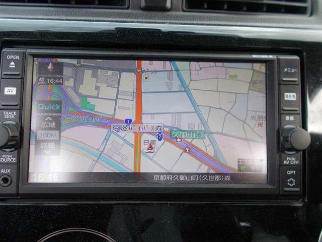 ハイウェイスター X 660 ハイウェイスターX ナビ・アラウンドモニター・ETC付(4枚目)