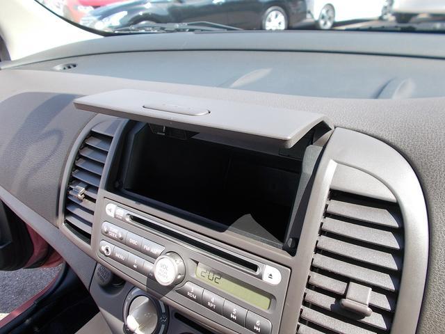 12E 1.2 12E インテリジェントキー・CDラジオ・マニュアルエアコン・オートライト(23枚目)