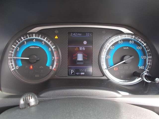 X 660 X 9インチ日産純正メモリーナビゲーション・アラウンドモニター・オートライト・インテリジェントキー・アイドリングストップ(10枚目)