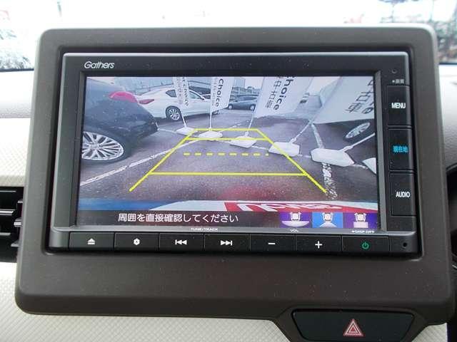 Lホンダセンシング 660 L ホンダ センシング 4WD ナビ・バックモニター・ETC付(5枚目)
