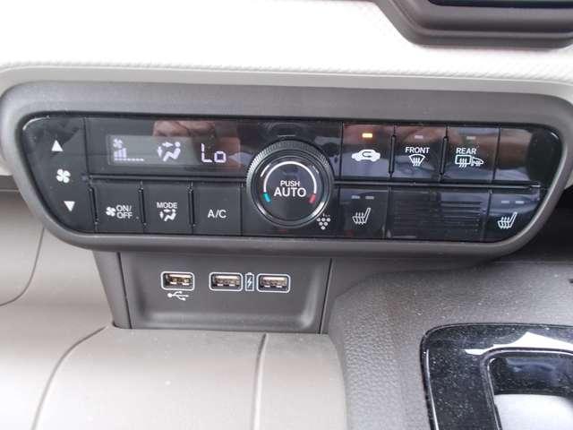 Lホンダセンシング 660 L ホンダ センシング 4WD ナビ・バックモニター・ETC付(6枚目)