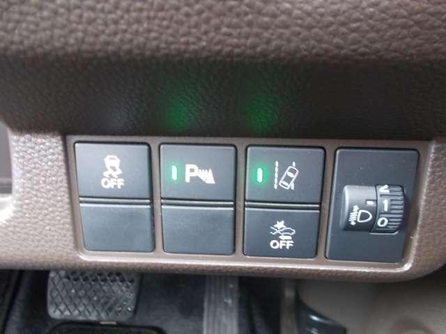 Lホンダセンシング 660 L ホンダ センシング 4WD ナビ・バックモニター・ETC付(12枚目)