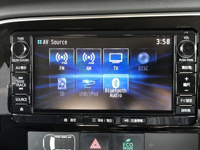 2.0Gナビパッケージ 4WD 元当社試乗車 後側方検知(16枚目)