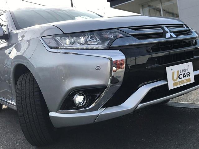 「三菱」「アウトランダーPHEV」「SUV・クロカン」「京都府」の中古車51
