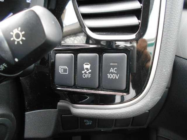 2.0 G 4WD AC100V電源 急速充電付き(8枚目)