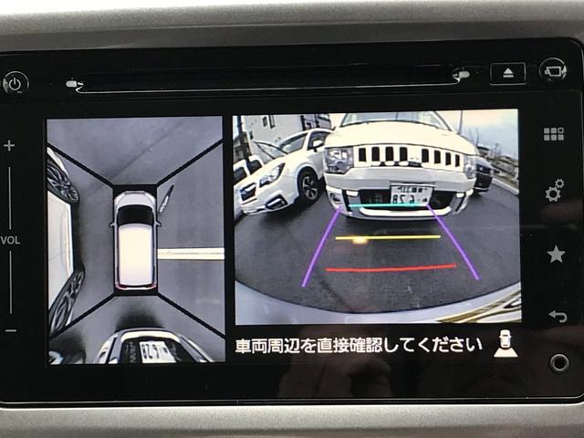 1.2 ハイブリッド SZ ナビパッケージ 元当社試乗車(2枚目)